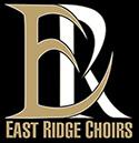 East Ridge High School Choirs Logo